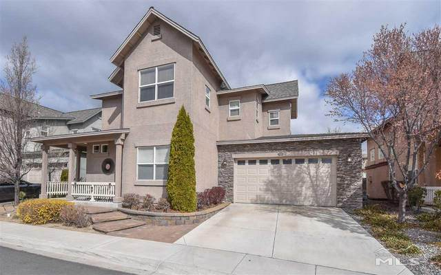 1026 Floral Ridge, Sparks, NV 89436 (MLS #200004275) :: Harcourts NV1