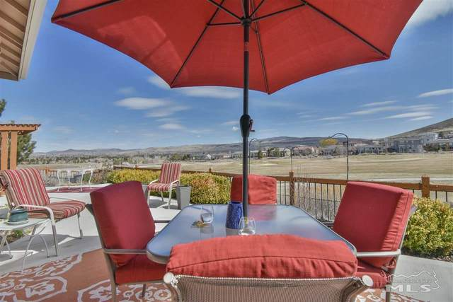 6026 Cielo Cir, Sparks, NV 89436 (MLS #200004276) :: NVGemme Real Estate