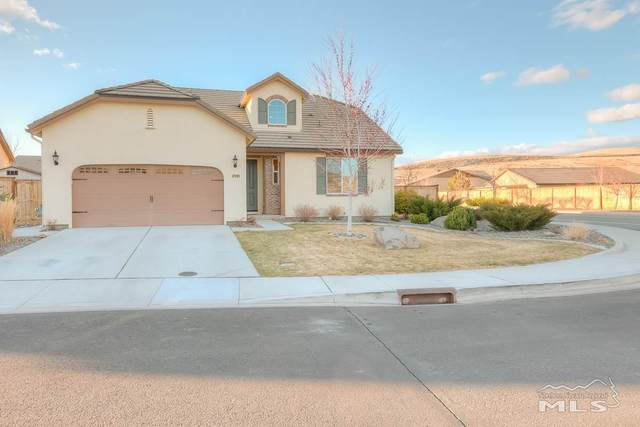 2898 Iridium, Sparks, NV 89436 (MLS #200004284) :: Ferrari-Lund Real Estate