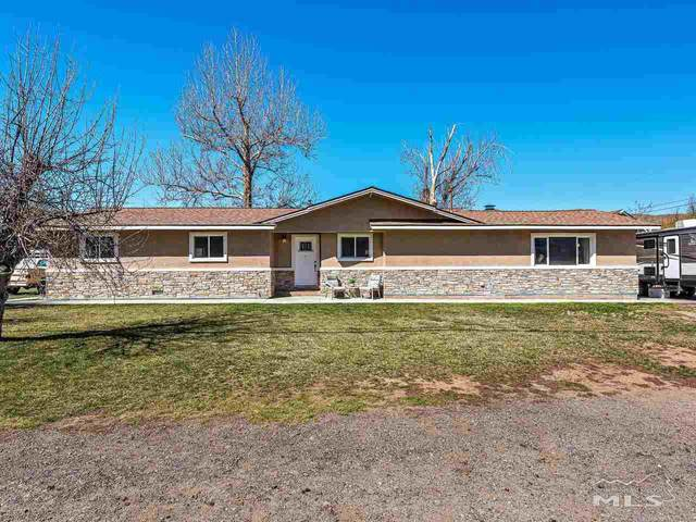 19685 Heater Ln, Reno, NV 89521 (MLS #200004293) :: Vaulet Group Real Estate