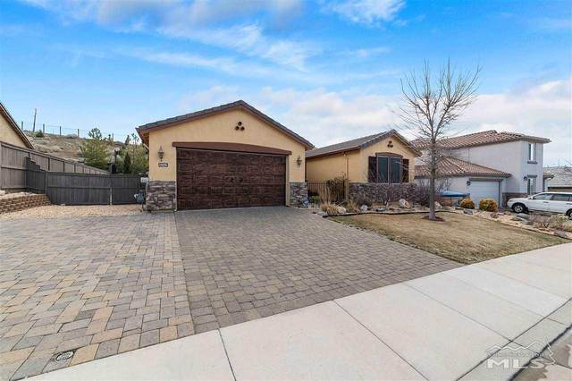 8060 Fire Opal, Reno, NV 89506 (MLS #200004301) :: Vaulet Group Real Estate