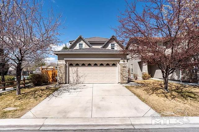 6659 Sportoletti Dr, Sparks, NV 89436 (MLS #200004304) :: NVGemme Real Estate