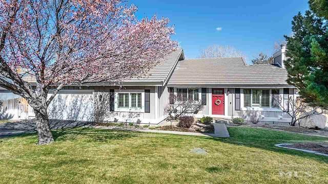 14420 Sundance Drive, Reno, NV 89511 (MLS #200004312) :: Ferrari-Lund Real Estate