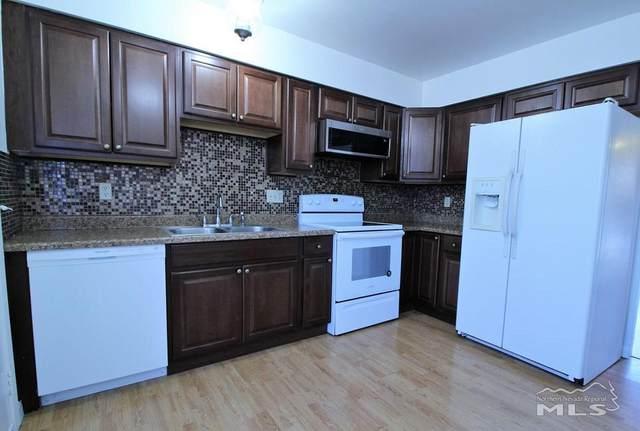 1406 E 9th #4, Reno, NV 89512 (MLS #200004314) :: Ferrari-Lund Real Estate