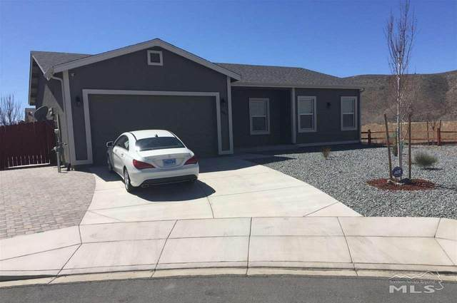 18610 Juneberry Court, Reno, NV 89508 (MLS #200004315) :: Harcourts NV1