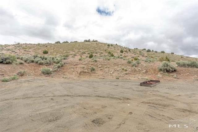 110 Alum Rock Road, Reno, NV 89506 (MLS #200004317) :: Colley Goode Group- eXp Realty