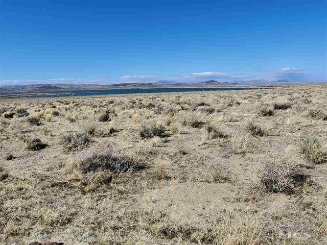 15380 Hoover Dr, Fallon, NV 89406 (MLS #200004318) :: Ferrari-Lund Real Estate