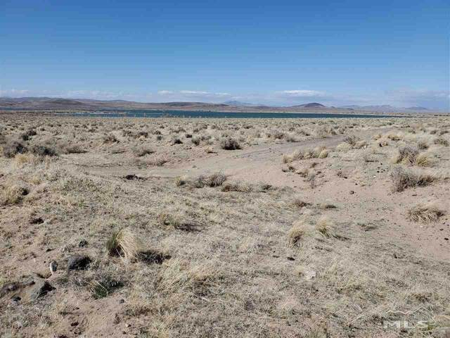 15250 Hoover Dr, Fallon, NV 89406 (MLS #200004319) :: Ferrari-Lund Real Estate