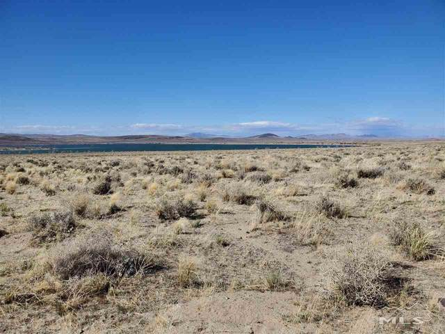 15500 Hoover Dr, Fallon, NV 89406 (MLS #200004320) :: NVGemme Real Estate
