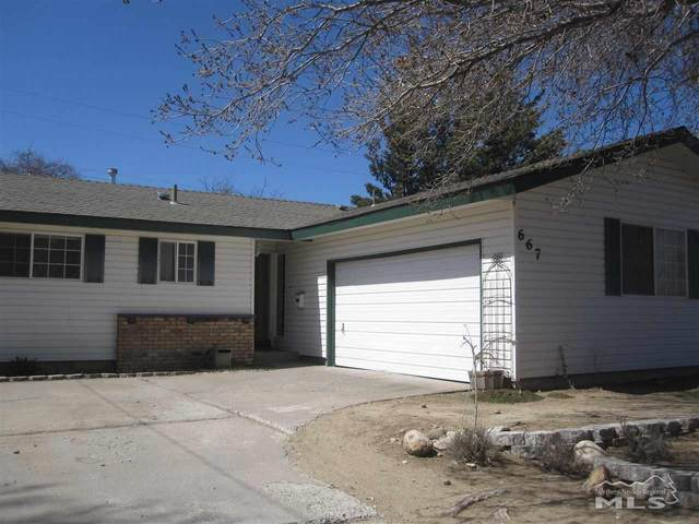 667 Beldon Way, Reno, NV 89503 (MLS #200004324) :: Harcourts NV1