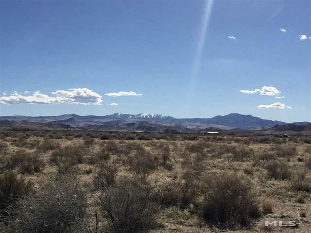 2095 10th St, Silver Springs, NV 89429 (MLS #200004335) :: Harcourts NV1