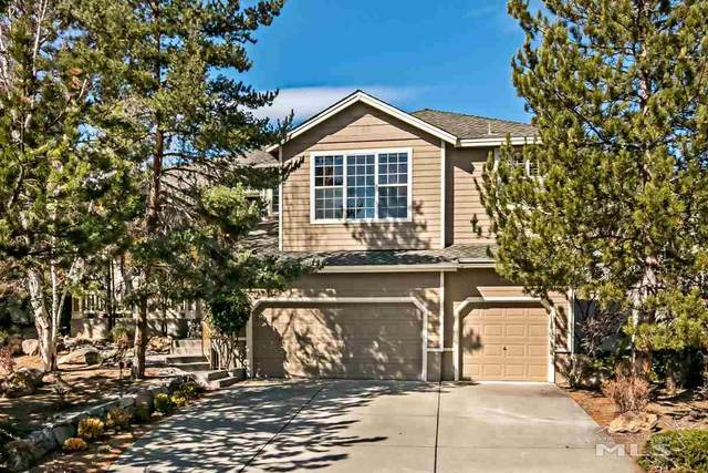 4590 Lynnfield Court, Reno, NV 89519 (MLS #200004337) :: The Mike Wood Team