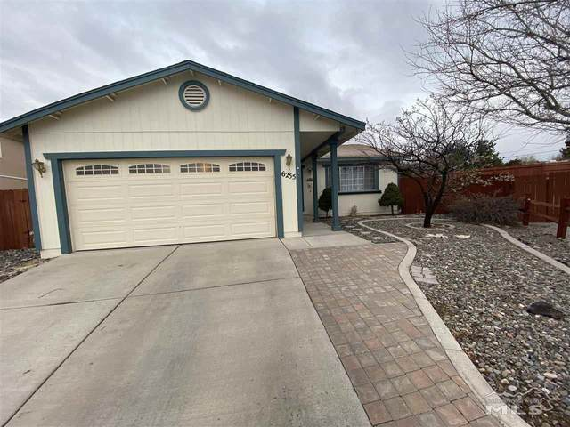 6255 Mohave, Sun Valley, NV 89433 (MLS #200004341) :: Harcourts NV1