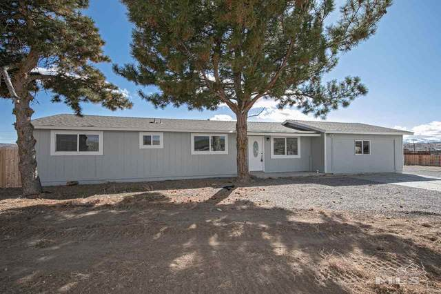 11566 Pepper Way, Reno, NV 89506 (MLS #200004346) :: Chase International Real Estate