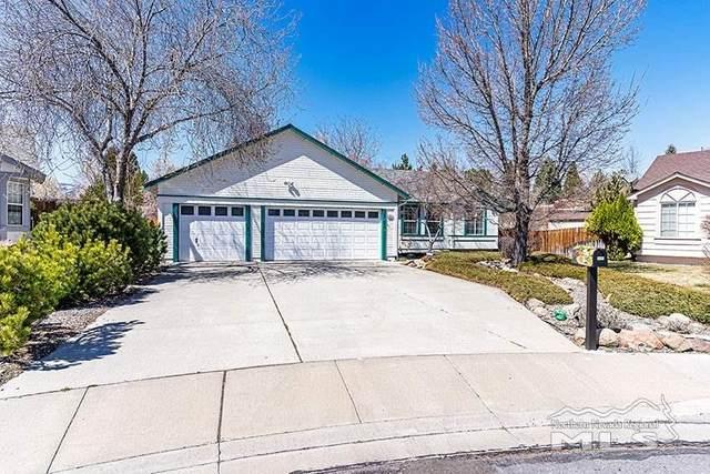 4555 Kilborne Ct, Reno, NV 89509 (MLS #200004358) :: Chase International Real Estate