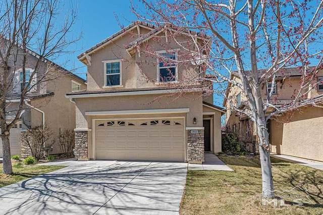 3860 Dominus, Sparks, NV 89436 (MLS #200004361) :: Ferrari-Lund Real Estate