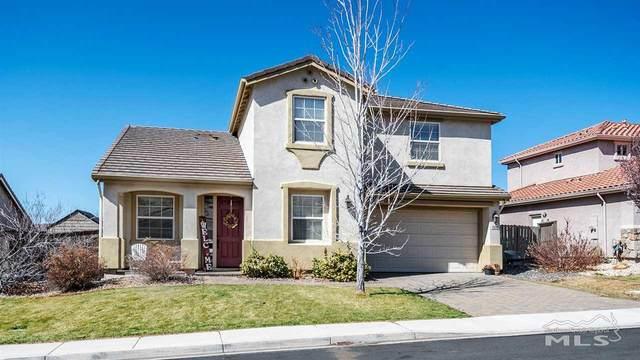 7825 Fire Opal, Reno, NV 89506 (MLS #200004363) :: Chase International Real Estate
