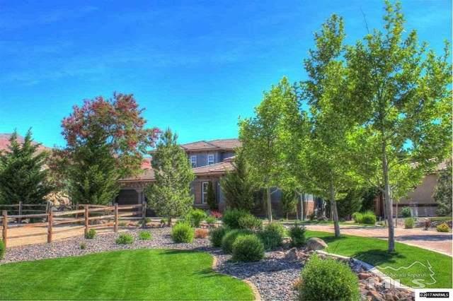 8865 Golfwood Ct, Reno, NV 89523 (MLS #200004366) :: Harcourts NV1