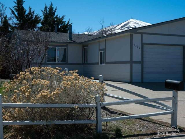 6720 Lotus, Reno, NV 89506 (MLS #200004370) :: Chase International Real Estate