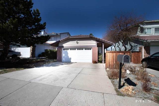 7015 Indigo Cir, Reno, NV 89506 (MLS #200004374) :: Ferrari-Lund Real Estate