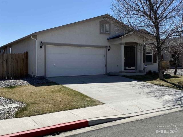 1161 Serena Springs Drive, Sparks, NV 89436 (MLS #200004376) :: NVGemme Real Estate