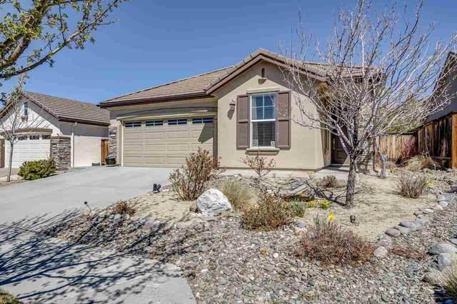 9125 Heritage Ridge, Reno, NV 89523 (MLS #200004393) :: Harcourts NV1
