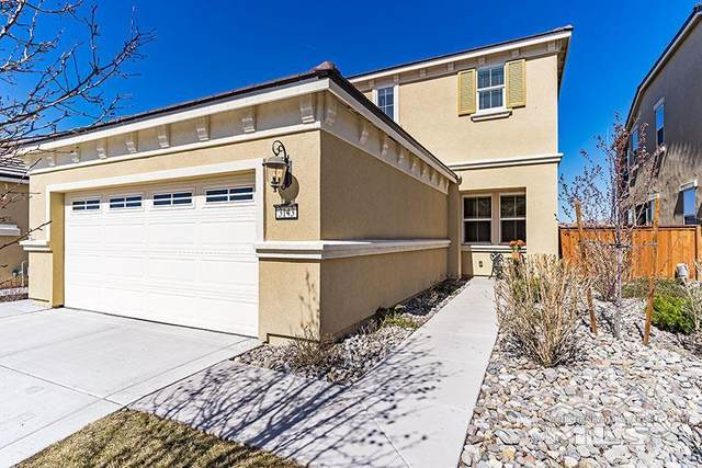 3143 Abruzzi Court, Sparks, NV 89434 (MLS #200004397) :: Harcourts NV1