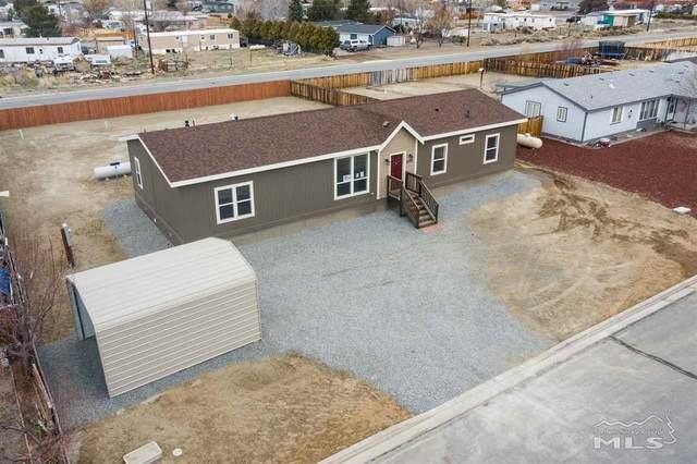 4035 Grouse Way, Reno, NV 89508 (MLS #200004401) :: Ferrari-Lund Real Estate