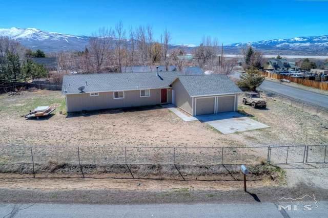 17320 Cold Springs, Reno, NV 89508 (MLS #200004404) :: Harcourts NV1