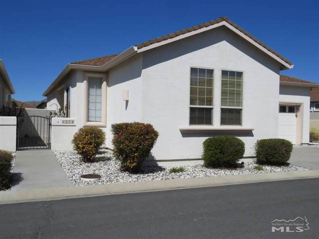 1078 Bandtail Dr., Carson City, NV 89701 (MLS #200004407) :: NVGemme Real Estate