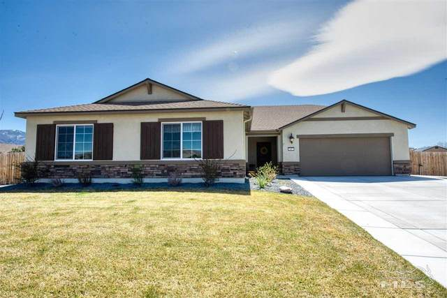 97 Deerfield, Dayton, NV 89403 (MLS #200004408) :: Ferrari-Lund Real Estate