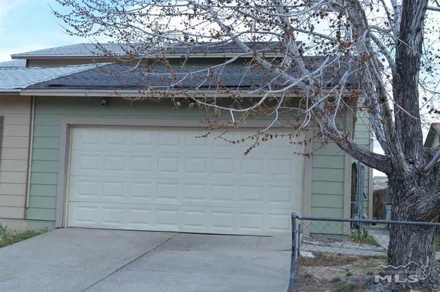 11027 Zeolite Drive, Reno, NV 89506 (MLS #200004411) :: Ferrari-Lund Real Estate
