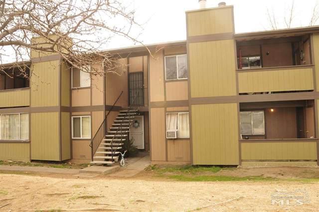 2375 Tripp Dr #9, Reno, NV 89512 (MLS #200004426) :: Ferrari-Lund Real Estate