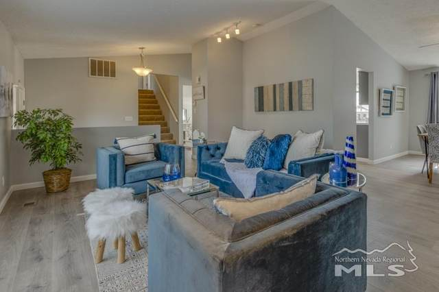 6310 Fairhaven Pl, Reno, NV 89523 (MLS #200004436) :: Ferrari-Lund Real Estate
