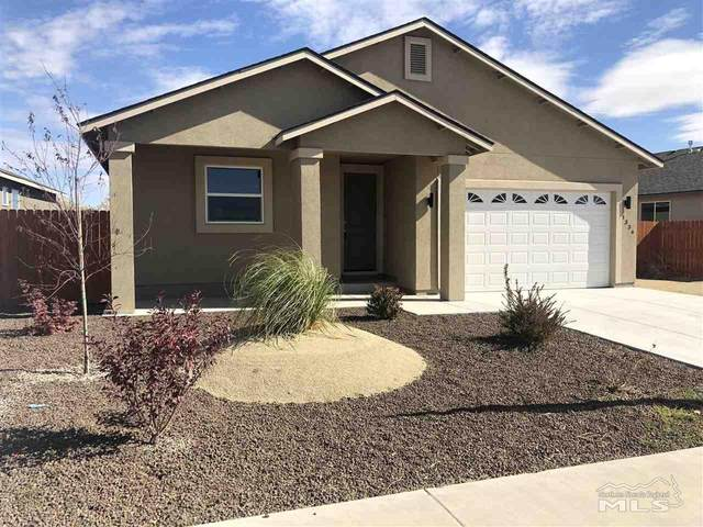 1991 Verona, Fallon, NV 89406 (MLS #200004437) :: Ferrari-Lund Real Estate