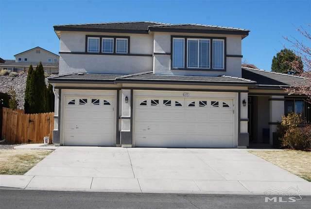 4375 Desert Highlands Drive, Sparks, NV 89436 (MLS #200004438) :: Harcourts NV1