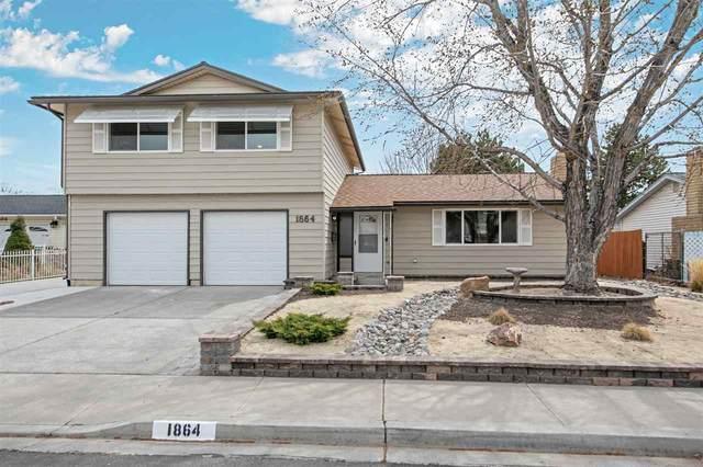 1864 La Hacienda Drive, Sparks, NV 89434 (MLS #200004440) :: Ferrari-Lund Real Estate