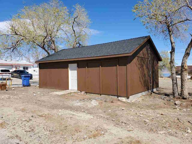 272 N Betty Jane, Walker Lake, NV 89415 (MLS #200004442) :: NVGemme Real Estate