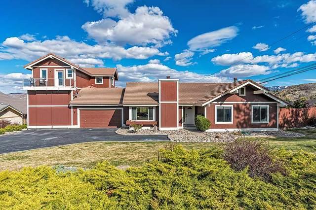 14600 Sundance Dr, Reno, NV 89511 (MLS #200004459) :: Theresa Nelson Real Estate