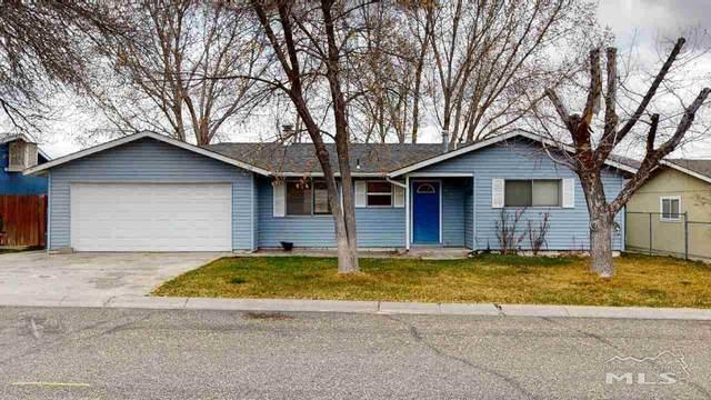 160 Circle Dr., Winnemucca, NV 89445 (MLS #200004461) :: Theresa Nelson Real Estate