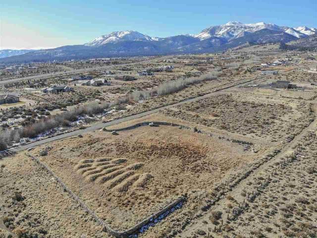 0 Mountain Ranch, Reno, NV 89511 (MLS #200004462) :: Chase International Real Estate