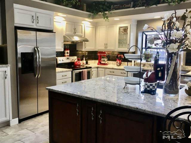 1449 Washington Ct, Reno, NV 89503 (MLS #200004463) :: Theresa Nelson Real Estate