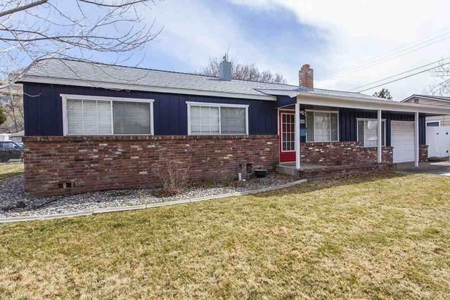 1230 Charles, Reno, NV 89509 (MLS #200004464) :: Theresa Nelson Real Estate