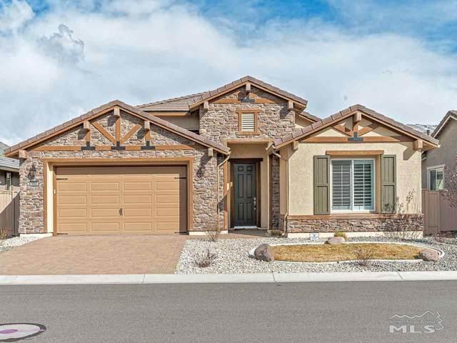 9860 Shadowless Trail, Reno, NV 89521 (MLS #200004467) :: Chase International Real Estate