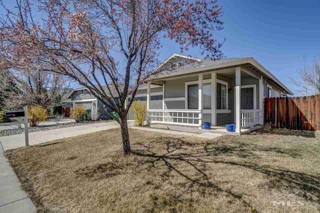 1591 Saturno Heights Drive, Reno, NV 89523 (MLS #200004477) :: Ferrari-Lund Real Estate
