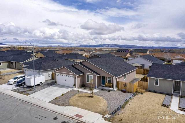 1823 Endeavor Lane, Fernley, NV 89408 (MLS #200004481) :: NVGemme Real Estate