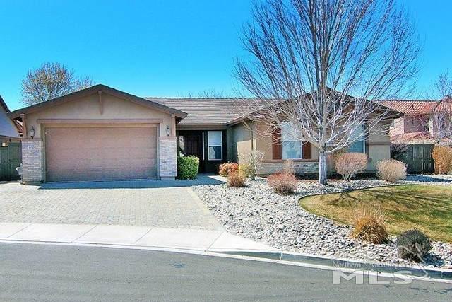 640 Aberdeen, Reno, NV 89521 (MLS #200004482) :: Vaulet Group Real Estate