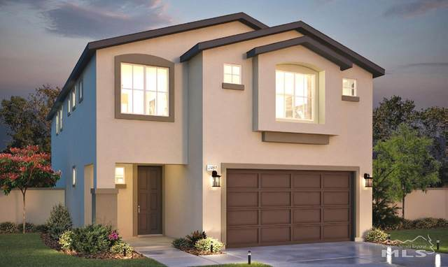 2015 Painted Sky Way Lot 30, Sun Valley, NV 89433 (MLS #200004483) :: Ferrari-Lund Real Estate