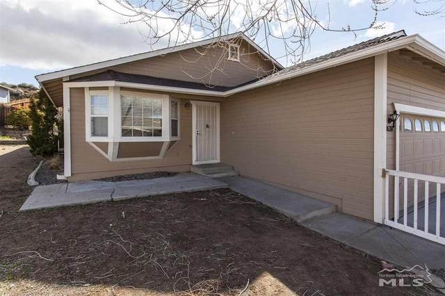 3638 Cambrian Ct., Reno, NV 89503 (MLS #200004485) :: Ferrari-Lund Real Estate