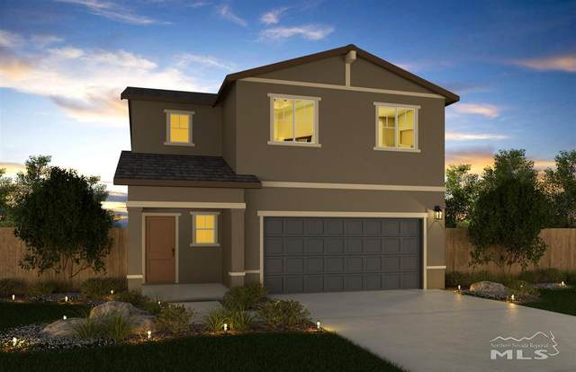 9711 Pelican Pointe Drive Lot 21, Reno, NV 89506 (MLS #200004487) :: Ferrari-Lund Real Estate